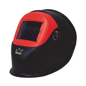 WELDAS/威特仕 自动变光太阳能焊接面罩 608.0002 遮光号:9#~13# 1个
