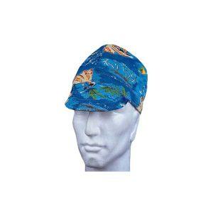 WELDAS/威特仕 椰风款焊帽 23-3519 1只
