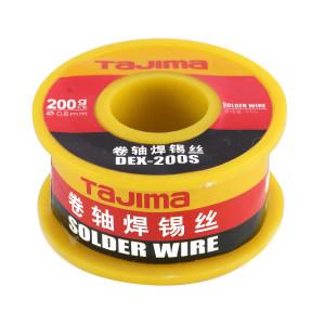 TAJIMA/田岛 焊锡丝(60Sn40Pb) 1801-0718 0.8mm 1卷