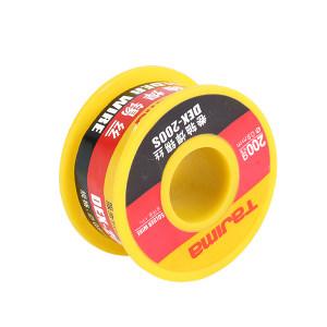 TAJIMA/田岛 焊锡丝(60Sn40Pb) 1801-0719 1.0mm 1卷