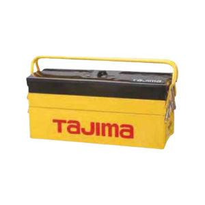 TAJIMA/田岛 展开式工具箱30 3002-1357 495×200×290mm 黄黑色 5斗 1只