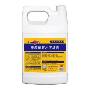 LF/蓝飞 高效铝翅片清洗剂 Q10-1 1gal 1桶