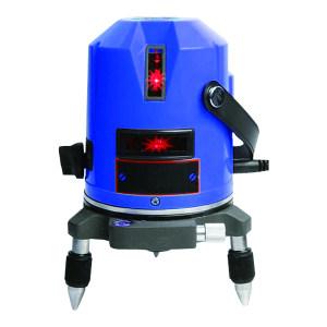GREATWALL/长城精工 激光投线仪 GW-170033 五线(4V1H) 1台
