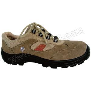 SAISI/赛狮 竹炭系列低帮绝缘安全鞋 K913EAS 43码 防砸防刺穿绝缘 1双