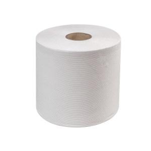 KQ/康奇 优克标准擦拭纸 Z-130021 白色 26.5*35cm  双层 1卷