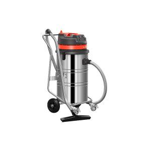 JIEDEMEI/洁德美 专业型吸尘设备 GV-2480 220V 2400W 80L 1台