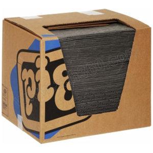 NEWPIG/纽匹格 PIG抽拉箱装重型通用吸污垫 MAT251 吸附容量:37.1L/箱 1箱