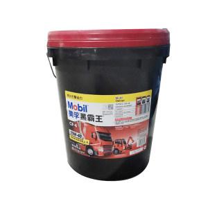 MOBIL/美孚 柴油机油 DELVAC15W40-CF4 18L 1桶
