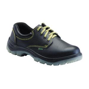 DUNWANG/盾王 低帮牛皮安全鞋 9359 42码 黑色 防砸耐油耐弱酸碱 带独立鞋盒 1双