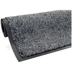 ECOBOOTHS/爱柯部落 洁莱超强吸水吸油地垫 6002 灰色 1.3*0.6m 8mm厚 1块