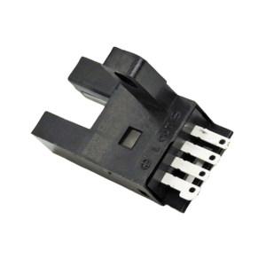 OMRON/欧姆龙 EE-SX67系列对射型(凹槽)微型光电传感器 EE-SX672A 1个