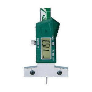 "INSIZE/英示 袖珍数显深度尺 INSIZE-1145-25A 0-25mm/0-1"" 1把"