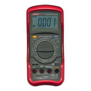 UNI-T/优利德 标准型数字万用表 UT56 1台