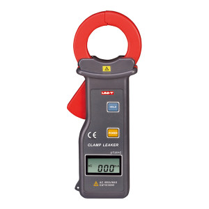 UNI-T/优利德 高精度钳形漏电流表 UT251C 1台