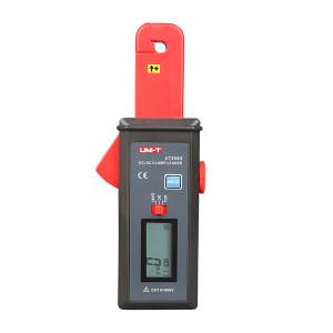 UNI-T/优利德 直流/交流钳形漏电流表 UT258A 1台