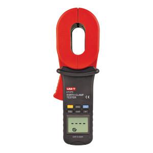 UNI-T/优利德 钳形接地电阻测试仪 UT275 1台
