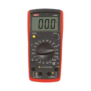 UNI-T/优利德 电感电容表 UT601 1台