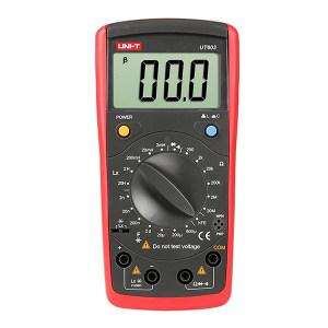 UNI-T/优利德 电感电容表 UT603 1台