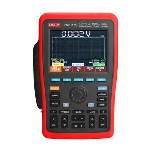 UNI-T/优利德 手持式示波表 UTD1202C 200M(1GS/s) 1台