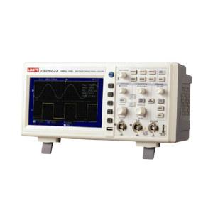 UNI-T/优利德 台式示波器 UTD2102CEX (7寸宽屏)100M(1GS/s) 1台