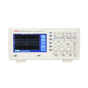 UNI-T/优利德 台式示波器 UTD2102CM (16M存储深度)100M(1GS/s) 1台