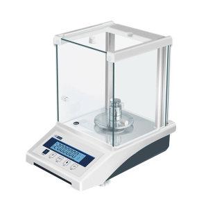 XINGYUN/幸运 FA系列分析电子天平 FA1004 100g/0.1mg Φ80mm 1台
