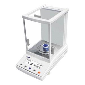 XINGYUN/幸运 FA系列分析电子天平 FA2004 200g/0.1mg Φ80mm 1台