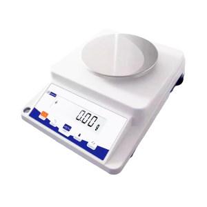 XINGYUN/幸运 XY-2C系列精密电子天平 XY500-2C 510g/0.01g 1台