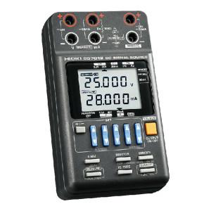 HIOKI/日置 DC信号源 SS7012 可发生并测量的手持式校准器 1台