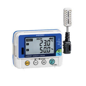 HIOKI/日置 小型数据记录仪 LR5001 1台