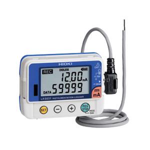 HIOKI/日置 小型数据记录仪 LR5031 1台