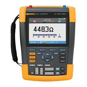 FLUKE/福禄克 手持式示波表 FLUKE-190-062/AU 00MHZ 2通道示波表 1台