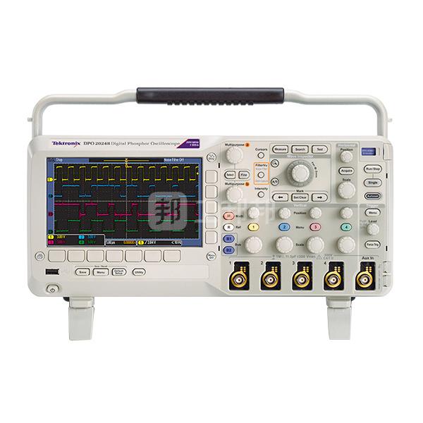 TEKTRONIX/泰克 混合信号示波器 DPO2024B 1台