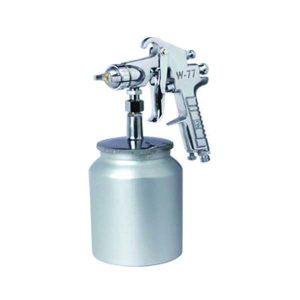 IWATA/岩田 岩田下壶式喷漆枪 W-77-21S 2.0mm 含喷壶 1套