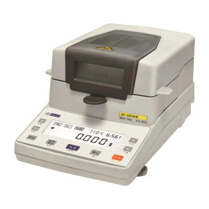 XINGYUN/幸运 XY-MW卤素水份测定仪 XY100MW 110g/0.001g Φ90mm 1台