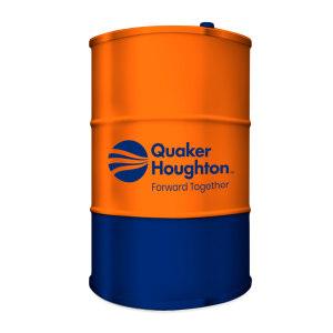 QUAKERHOUGHTON/奎克好富顿 挥发型冲压油 Cindol 3411H 208L 170kg 1桶