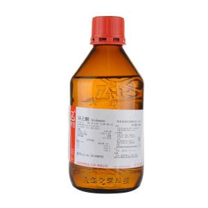 YONGHUA/永华 环己酮 110002104 CAS:108-94-1 等级:AR 500mL 1瓶