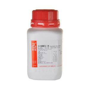 YONGHUA/永华 无水磷酸氢二钠 209101229 CAS:7558-79-4 等级:GR 500g 1瓶
