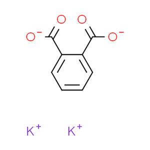 YONGHUA/永华 邻苯二甲酸氢钾 140702129 CAS:877-24-7 等级:AR 500g 1瓶