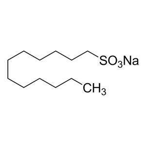 RHAWN/罗恩 十二烷基磺酸钠 R002353-250g CAS号2386-53-0 AR 1瓶