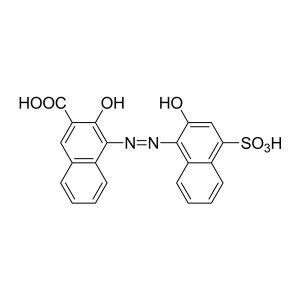 YONGHUA/永华 钙羧酸 401133125 CAS:3737-95-9 规格:Ind 25g 1瓶