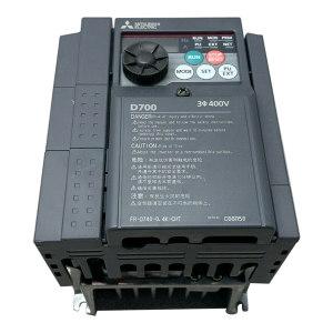 MITSUBISHI/三菱 FR-D740系列变频器 FR-D740-0.4K-CHT 1个