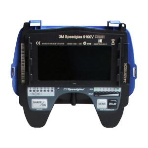 3M Speedglas焊接面罩自动变光屏 52000182031 适用于9100V 1个