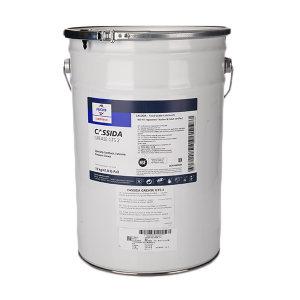FUCHS/福斯 食品级极压复合磺酸钙基润滑脂 CASSIDA-GTS2 19kg 1桶