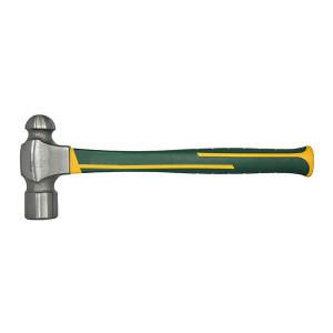 SATA/世达 玻璃纤维柄圆头锤 SATA-92301 0.5磅 1把
