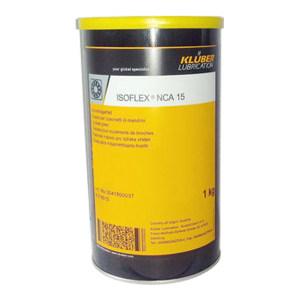 KLUBER/克鲁勃 润滑剂 ISO FLEX NCA 15 1kg 1桶