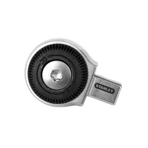 "STANLEY/史丹利 14×18MM系列圆形棘轮头插件 DR-004-22 1/2"" 1个"