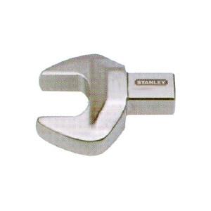 STANLEY/史丹利 14×18MM系列开口头插件 OE-127-22 27mm 1个
