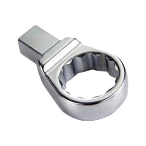STANLEY/史丹利 9×12MM系列梅花头插件 RI-016-22 16mm 1个