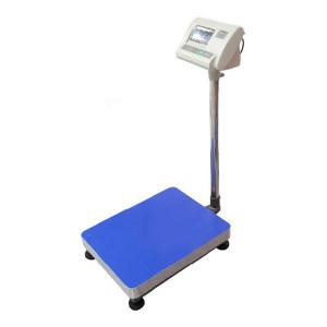 YJ/亚津 KS210-电子台秤 KS210-405015 量程15kg 精度1g 秤盘尺寸400×500mm 1个